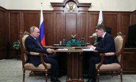 Путин заявил об ухудшении ситуации на мировом рынке продовольствия — ПРАЙМ, 04.02.2021