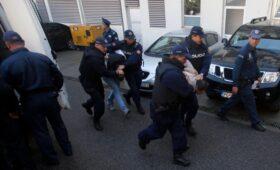 Суд Черногории отменил приговор россиянам по делу о попытке госпереворота