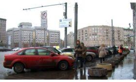 Дептранс сообщил, когда снимут ограничения парковки в центре Москвы — ПРАЙМ, 31.01.2021