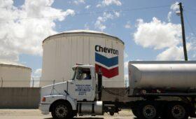 Reuters узнал о переговорах о слиянии двух крупнейших нефтедобытчиков США