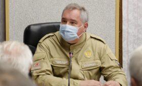 Рогозин отказался от гонки за Луну без понимания смысла призового фонда