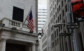 Индекс деловой активности в сфере услуг США упал хуже прогноза — ПРАЙМ, 01.02.2021