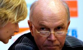 В деле бывшего руководителя IBU Бессеберга появились российские проститутки