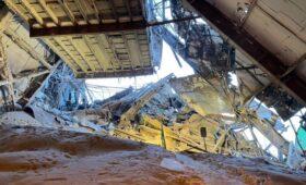 Потанин назвал причину обрушения на фабрике в Норильске