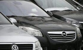Экспорт легковых машин из России рухнул более чем на 40% — ПРАЙМ, 08.02.2021