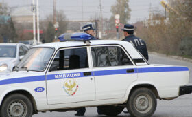 Эксперт рассказал, когда водитель должен отдать авто по требованию ГИБДД — ПРАЙМ, 08.02.2021