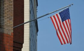Минторг США подтвердил рекордное падение ВВП страны в 2020 году — ПРАЙМ, 25.02.2021