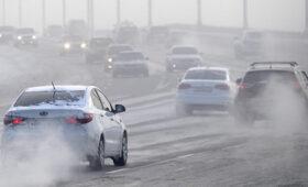 Эксперт посоветовал в холода беречь аккумулятор машины — ПРАЙМ, 09.02.2021