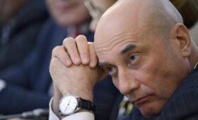 Суд отправил на пересмотр решение об аресте основателя Petropavlovsk