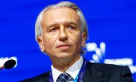 Глава «Газпром нефти» заявил о «перегреве» на нефтяном рынке