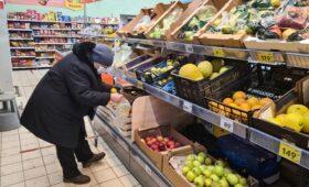 Инфляция в России превысила 5% впервые за 1,5 года