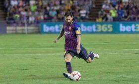 Неприличные цифры контракта Месси: кто желает его ухода из «Барселоны»