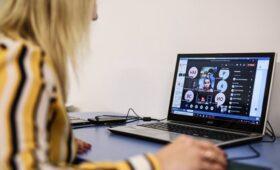 Эксперты предупредили о вреде онлайн-обучения — ПРАЙМ, 14.02.2021