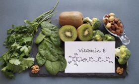 Витамин Е — для чего он нужен?
