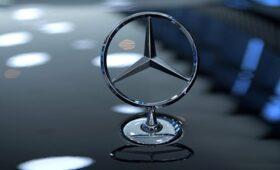 Mercedes отзывает более миллиона машин из-за ряда проблем — ПРАЙМ, 13.02.2021