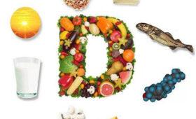 Витамин 25 (он) D — дефицит