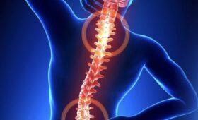 Витамины В при остеохондрозе