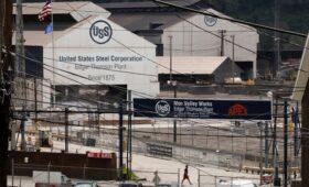 Структуры НЛМК Лисина потребовали от американских сталеваров $100 млн