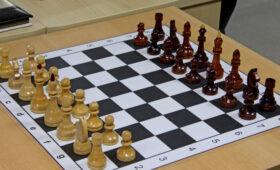 Россиянин Есипенко занял третье место на шахматном супертурнире в Нидерландах