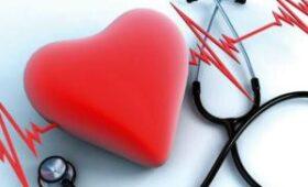 Топ-5 продуктов, которые способны оздоровить сердце