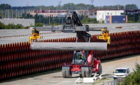 Германия опровергла существование сделки с США по «Северному потоку-2»