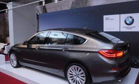 BMW отзывает 430 тысяч автомобилей из-за опасности возгорания — ПРАЙМ, 19.02.2021