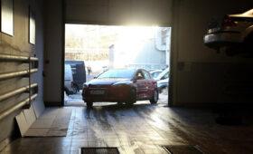 Требования к фотографиям приезжающих на техосмотр автомобилей пересмотрят — ПРАЙМ, 02.02.2021