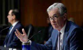 Глава ФРС спрогнозировал «долгие годы» восстановления рынка труда в США