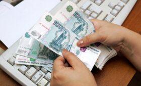 Кремль назвал напряженной ситуацию со снижением реальных доходов россиян