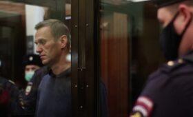 США, Франция, Великобритания и Германия потребовали освободить Навального