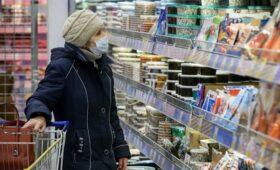 Производители предупредили о росте цен на продукты из-за упаковки