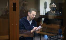 Защита Навального обратилась в Совет Европы из-за дела «Ив Роше»