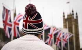 Промпроизводство в Великобритании в декабре выросло хуже прогноза — ПРАЙМ, 12.02.2021