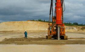 «Сибур» сократил сроки строительства нового крупного завода на полгода