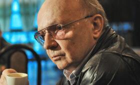 Прощание с Андреем Мягковым пройдет в МХТ им. Чехова 20 февраля