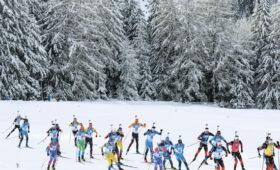 Адвокат российских биатлонисток Алексей Панич рассказал о работе комиссии IBU