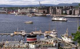 Власти Норвегии заявил о крупнейшем экономическом кризисе в стране — ПРАЙМ, 12.02.2021