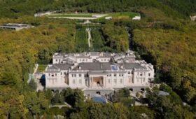 Эксперты предупредили о риске санкций для «дворца» под Геленджиком
