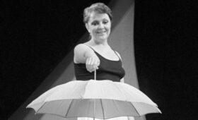 Та самая «радистка Кэт»: творческий путь Екатерины Градовой