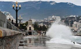 Власти предложили для Крыма особый правовой режим для защиты от санкций