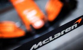 Спортдайджест: команда «Формулы-1» «Макларен» записала собственный гимн