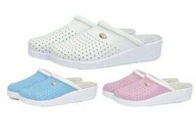 Как выбрать правильную медицинскую обувь