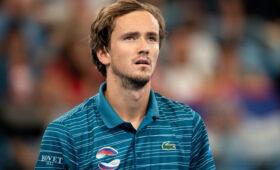Богат, знаменит и талантлив: теннисисту Даниилу Медведеву – 25 лет