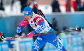 Преодоление: биатлонистка Миронова вошла в топ-5 индивидуальной гонки чемпионата мира