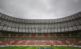 В Минспорта подсчитали, сколько стадионов нужно россиянам
