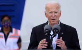 Байден посоветовал Ирану «быть осторожнее» после удара США по Сирии