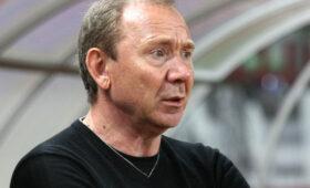 Олег Романцев рассказал о своей госпитализации: «Переживания дали результат»