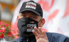 Мужа Тихановской обвинили в ущербе на $1,3 млн для Белоруссии