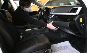 Автоэксперт рассказал, когда можно вернуть машину обратно в салон — ПРАЙМ, 08.03.2021