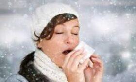 Комаровский объяснил, почему люди чаще болеют зимой